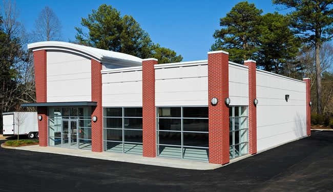 Commercial Painting Contractor Indianapolis