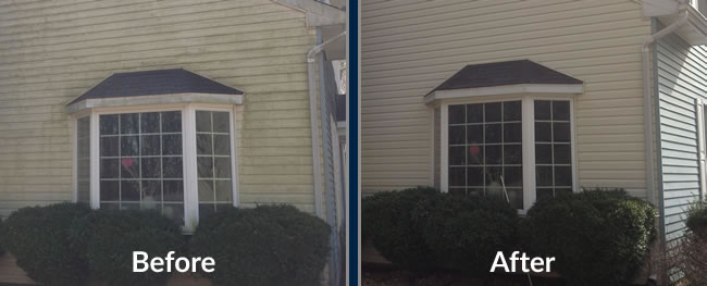 Geist Indiana Painting and Power Washing