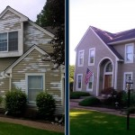 House Exterior Painters