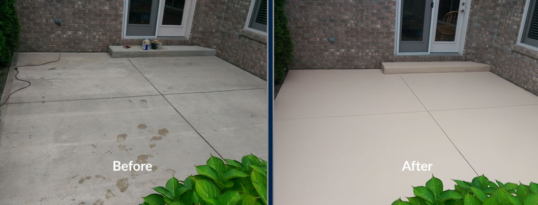 Power Washing Services Zionsville IN