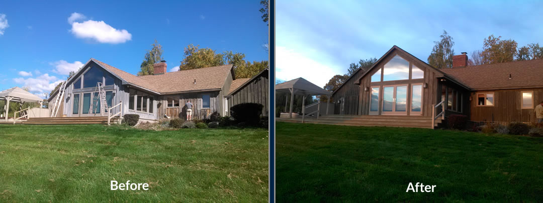 Fishers Indiana Painting and Power Washing Contractor