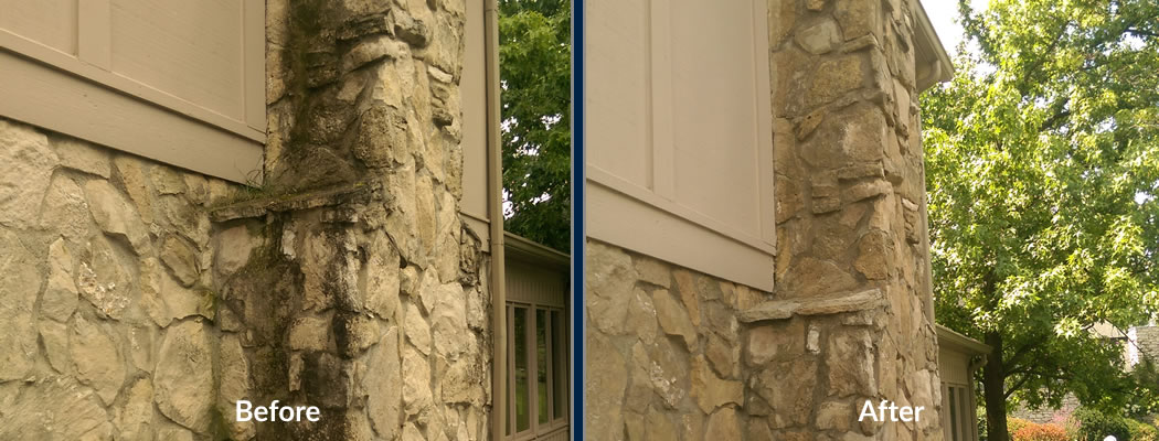 Power Washing Services Mccordsville In