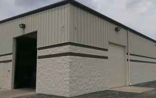 Commercial Painting Company Indianapolis IN.
