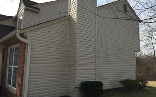 Power Washing Services In Indianapolis IN.