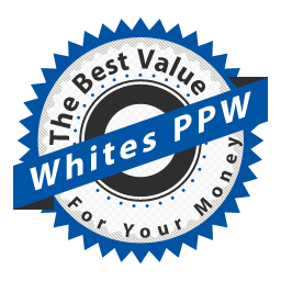 White's Painting & Power Washing Adds Value.